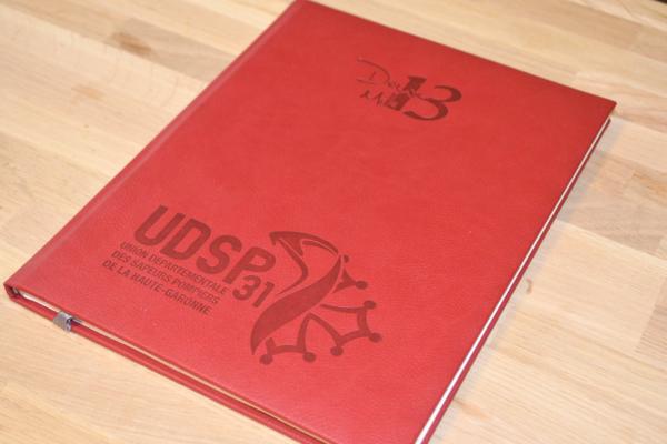 Agenda UDSP 31